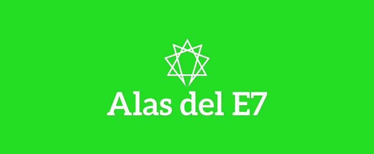 Alas del Eneatipo 7