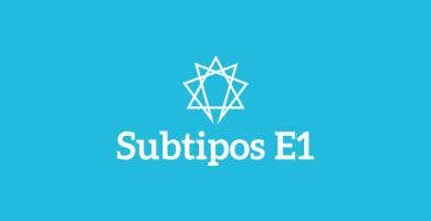 Subtipos Eneatipo 1