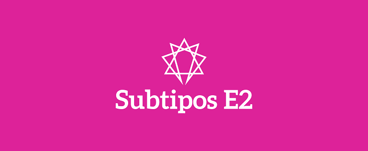 Subtipos Eneatipo 2