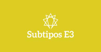 Subtipos Eneatipo 3