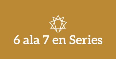 Eneatipo 6 ala 7 en Series de Televisión