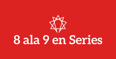 Eneatipo 8 ala 9 en Series